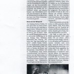 """Musicalrevue """"Fire of Music"""" war der Höhepunkt des letzten Schulfestes vor dem Umzug nach Kendenich"""